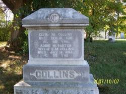 Adelaide M. Addie <i>Partch</i> Collins