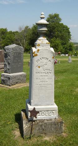 Louisa L. <i>Cox</i> Bradley