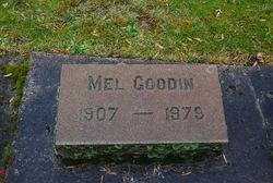 Mel Goodin