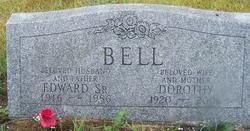 Edward C. Bud Bell, Sr