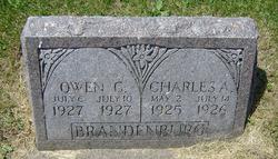 Owen C. Brandenburg