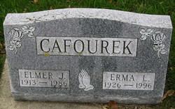 Erma L. <i>Wochenfuss</i> Cafourek