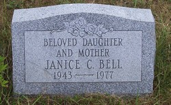 Janice C. Bell