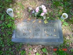 Christeen <i>McClure</i> Smith