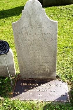 Abraham Abram Francisco