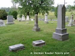 Mary A. <i>Roeder</i> McBee