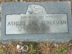 Ashley Lee Ackerman