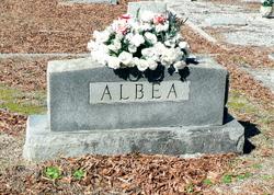 Nina Frances <i>Sprouse</i> Albea