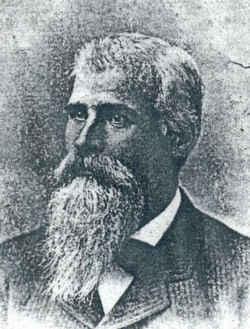 Horace Burdick