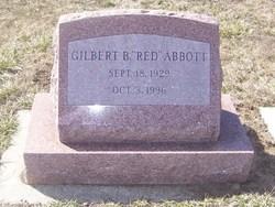 Gilbert Boyd Abbott