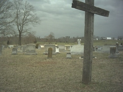 South River Baptist Church Cemetery