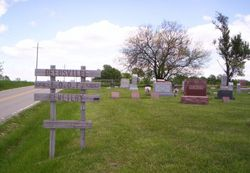 Deedsville IOOF Cemetery