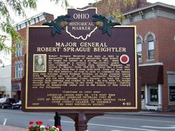 Maj Robert Sprague Beightler, Jr