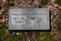 William R Gannoway
