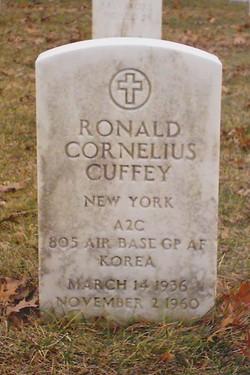 Ronald Cornelius Cuffey