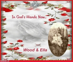 Woodrow Wilson Wood Harvey