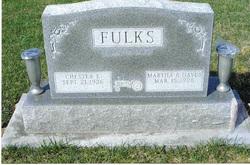 Chester E. Fulks
