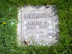 Pauline Dorothy <i>Smith</i> Kawelmacher