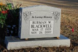 Burman Wilson Blackwell