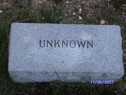 Unknown Slaves