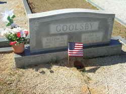 Ann <i>Kirkland</i> Goolsby
