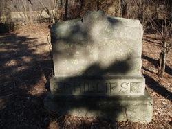 Jane Ann <i>Place</i> Phillips