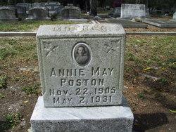 Annie Mae Poston