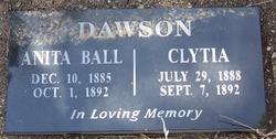Anita Ball Dawson