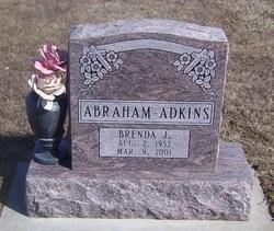 Brenda J Abraham-Adkins