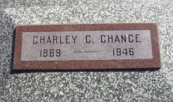Charley C. Chance