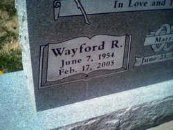Wayford Ray Bryant