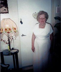 Gladys Elizabeth Pinder