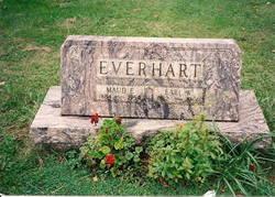 Maud E. <i>Paup</i> Everhart