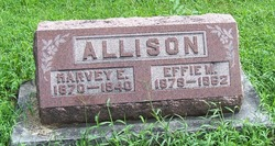 Harvey Edward Allison