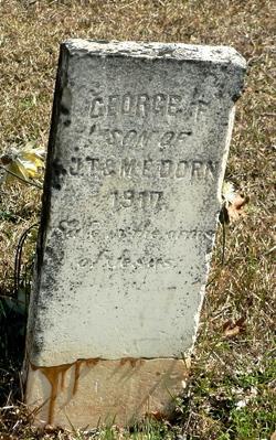 George F Dorn