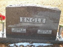 Ruth E Engle