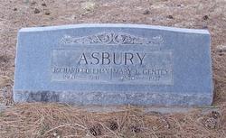Richard Coleman Asbury