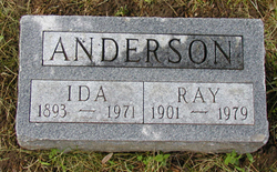 Ray Anderson