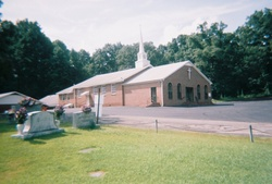 Mount Pisgah Baptist Church Cemetery