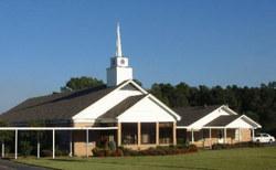 Bonita Road Baptist Church Cemetery