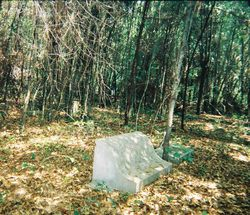 Whigham Cemetery