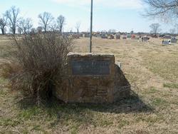 Buttram Chapel Cemetery