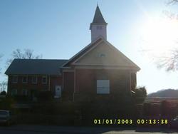 Columbus Baptist Church Cemetery