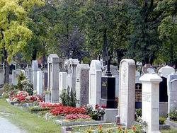 Nordfriedhof Muenchen (Munich)