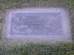Susannah Ellen <i>Ellison</i> Robins