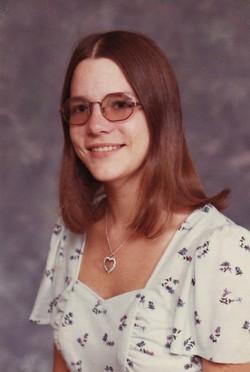 Rhonda Sue <i>Burrows</i> Wesley