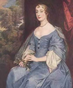 Barbara Villiers Palmer