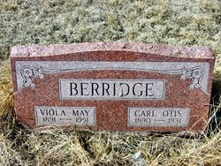 Viola May Berridge