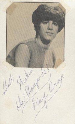 Mary Ann Ganser