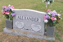 Randy Alexander
